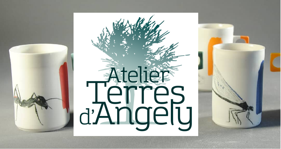 Atelier terres d'angely Isabelle Nadeau